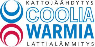 warmia_coolia_yhdistelmälogo
